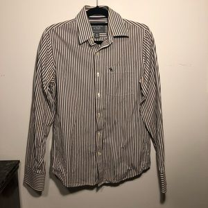 Abercrombie and Fitch Dress Shirt